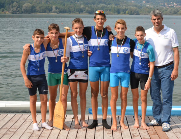 under14maschile trofeoconi
