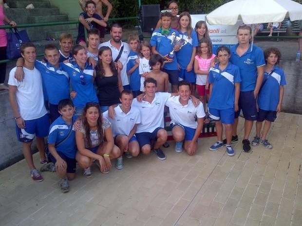 BISSOLATI squadra 3^ class